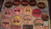 Продам значки,  ордена,  награды советского времени. Большой асортимент