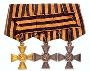 Ордена и медали,  знаки СССР Монголии и стран Варшавского договора.